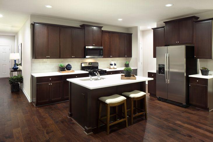 Interior:Angelina Kitchen