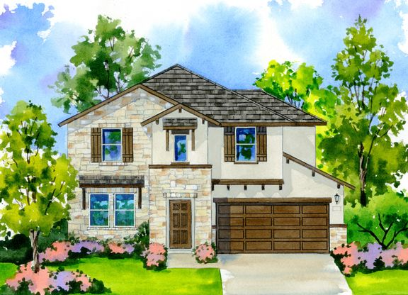 Sabine Plan Round Rock Texas 48 Sabine Plan At Siena By Simple Exterior Painting Charlotte Nc Concept Plans