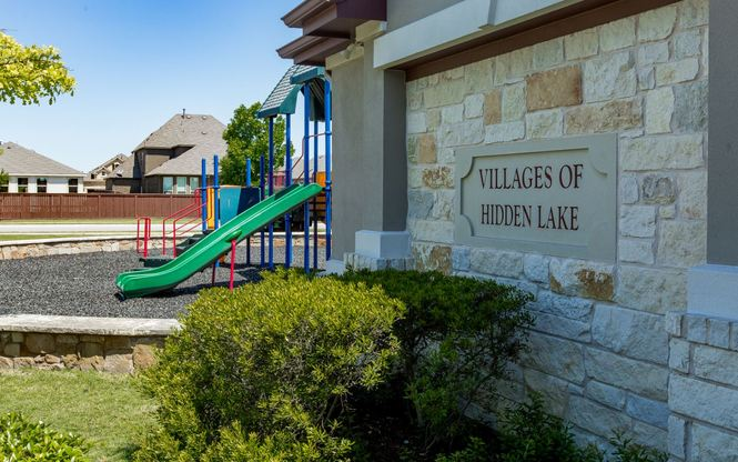 Villages of Hidden Lake:Master Plan Community