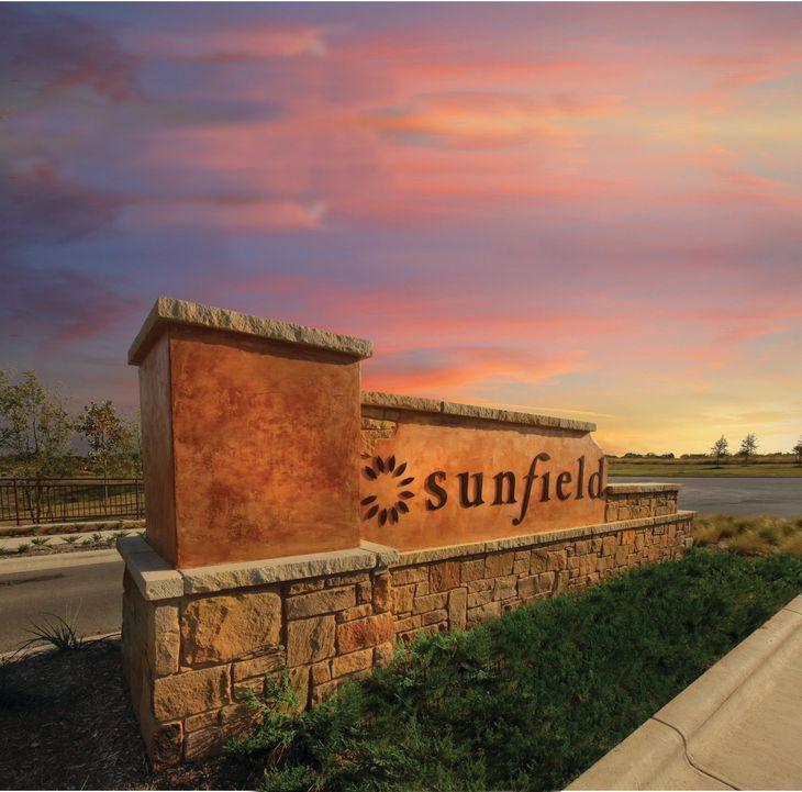Sunfield :Community