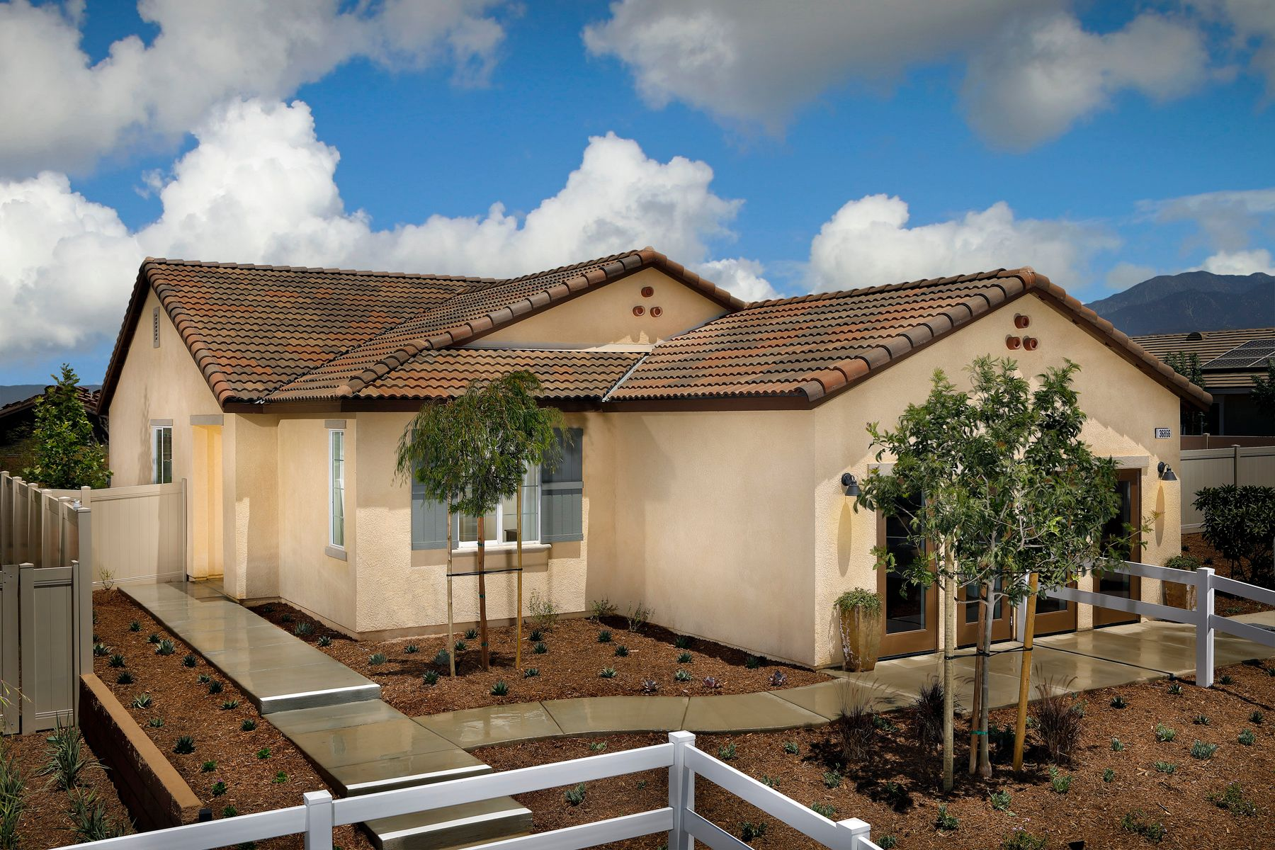 Avia At Olivewood in Beaumont, CA, New Homes & Floor Plans by ...