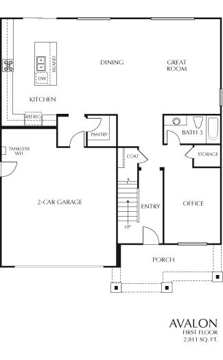 Avalon:Floor 1