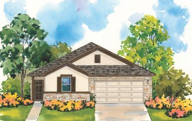New Green homes for sale in San Marcos | NewHomeSource