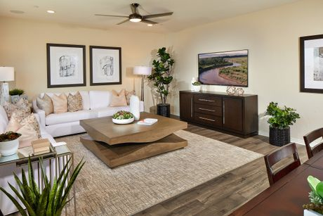Greatroom-in-Plan 5-at-Capella at Olivewood-in-Beaumont