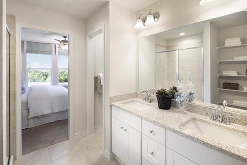 Bathroom-in-Carmichael ABC-at-Maya Vista-in-Leander