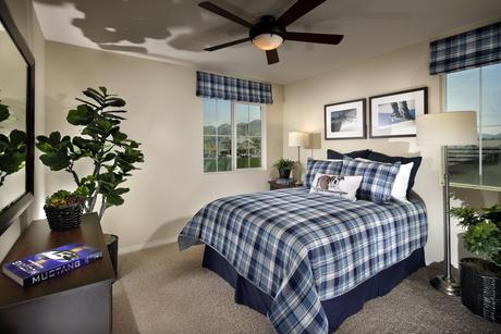 Bedroom-in-Kendall-at-Alder at Summerly-in-Lake Elsinore