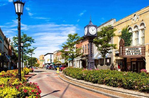 New Homes in Northville, MI | 230 Communities | NewHomeSource