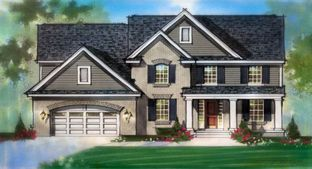 The Beverly - Forest Edge Reserve: Northville, Michigan - AP Builders