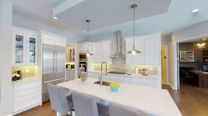 Forest Edge Reserve by AP Builders in Detroit Michigan