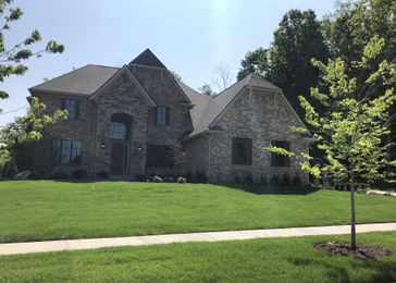 AP Builders New Home Plans in Northville MI | NewHomeSource