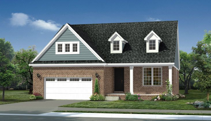 Exterior featured in The Charlevoix  By AP Builders in Detroit, MI