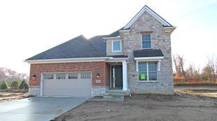 The Traverse - Brookfield Village: West Bloomfield, Michigan - AP Builders