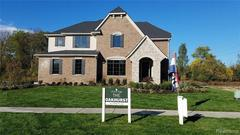 17016 Forest Edge Ct (The Oakhurst)