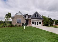 The Mackinac - Brookfield Village: West Bloomfield, Michigan - AP Builders