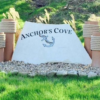 AnchorÆs Cove by Ab Contracting in Charleston West Virginia