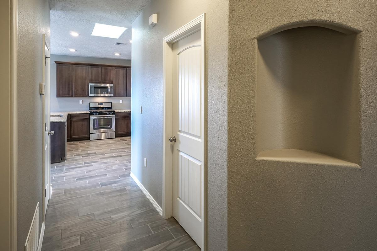 Living Area featured in The Tabitha By Abrazo Homes in Albuquerque, NM