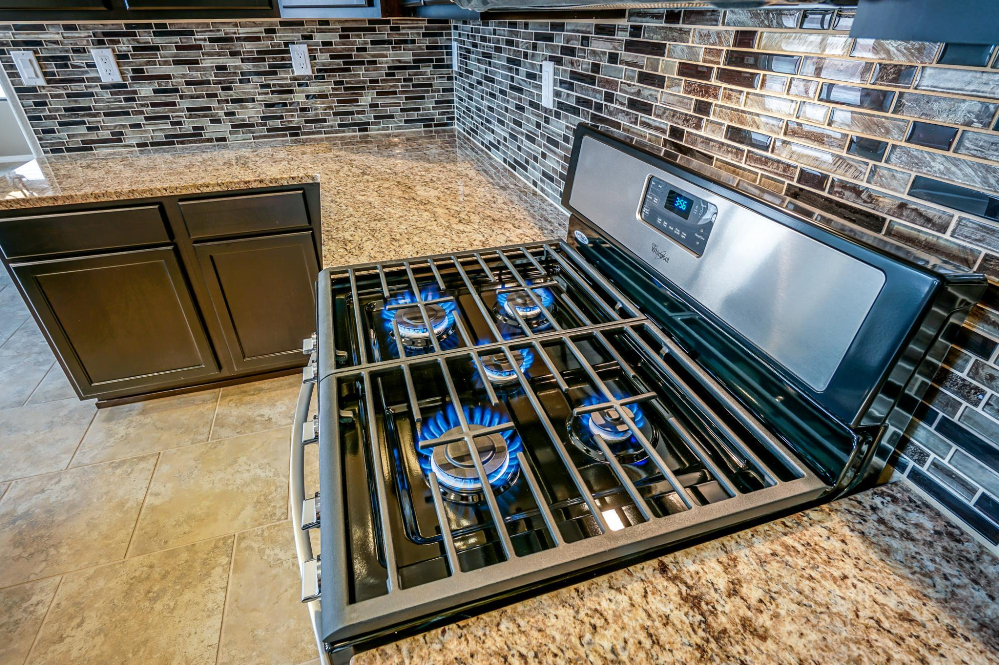Kitchen featured in The Taylor By Abrazo Homes in Albuquerque, NM