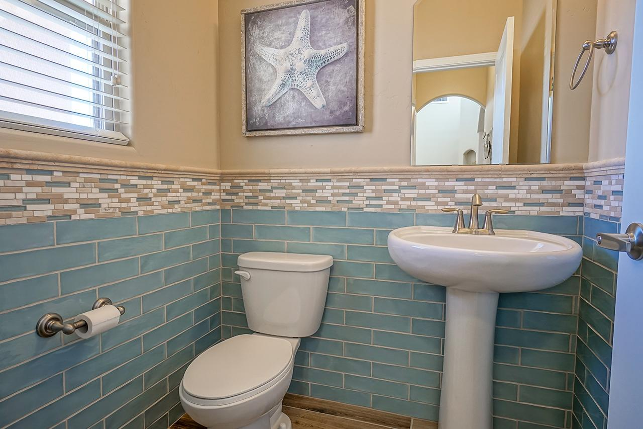 Bathroom featured in The Coco By Abrazo Homes in Albuquerque, NM