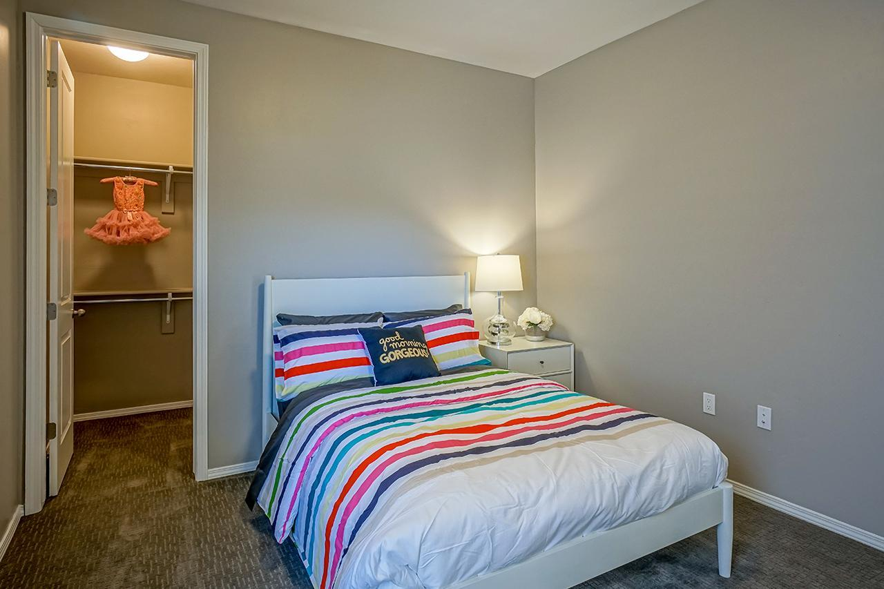 Bedroom featured in The Jane By Abrazo Homes in Albuquerque, NM