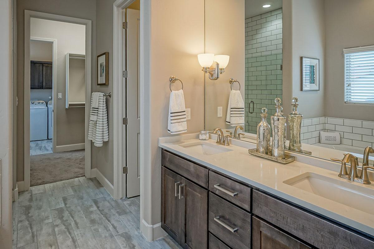 Bathroom featured in The Ella By Abrazo Homes in Albuquerque, NM