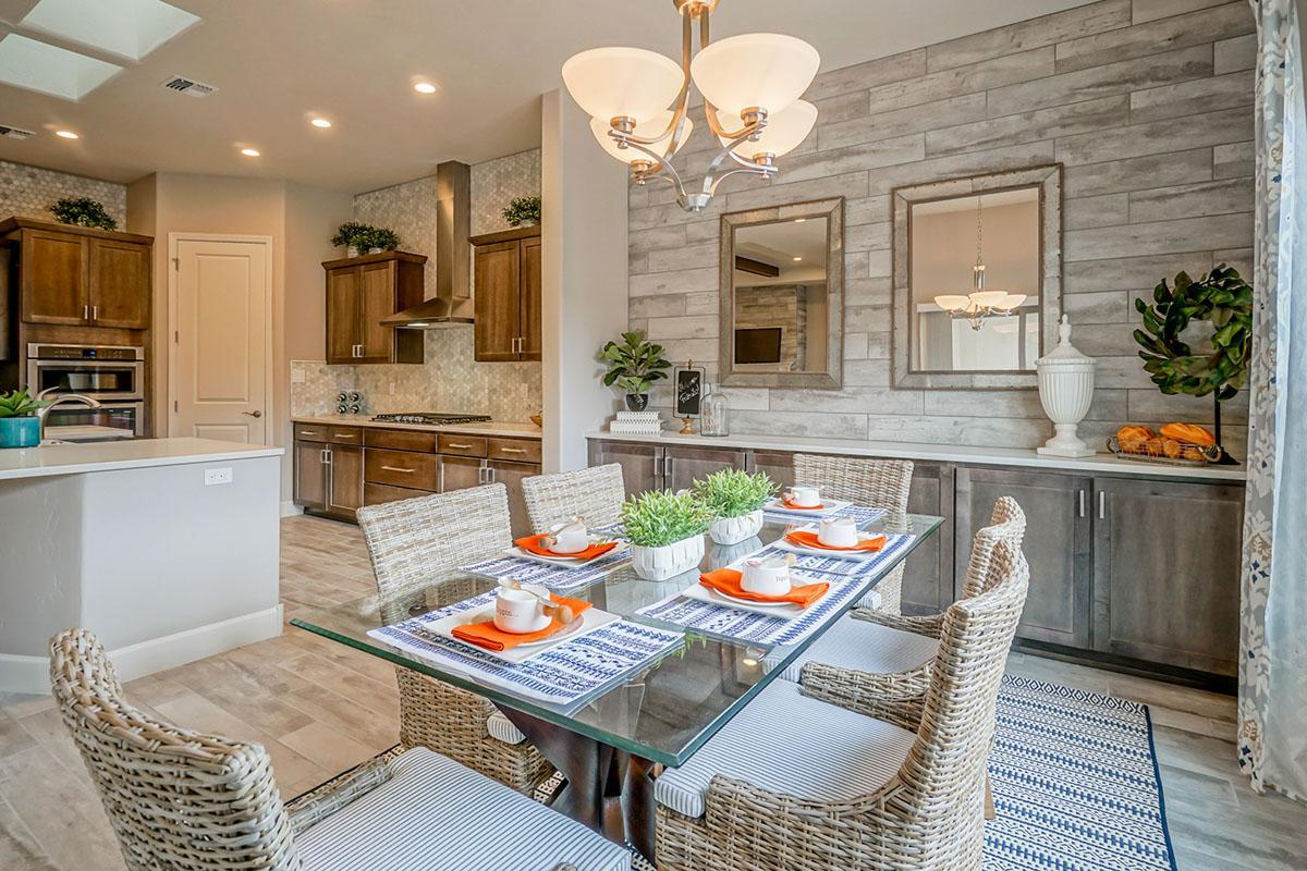 Kitchen featured in The Ella By Abrazo Homes in Albuquerque, NM
