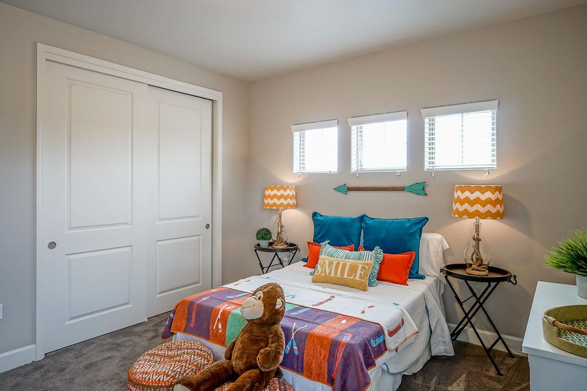 Bedroom featured in The Ella By Abrazo Homes in Albuquerque, NM
