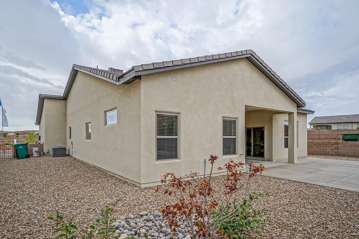 Exterior featured in The Ella By Abrazo Homes in Albuquerque, NM