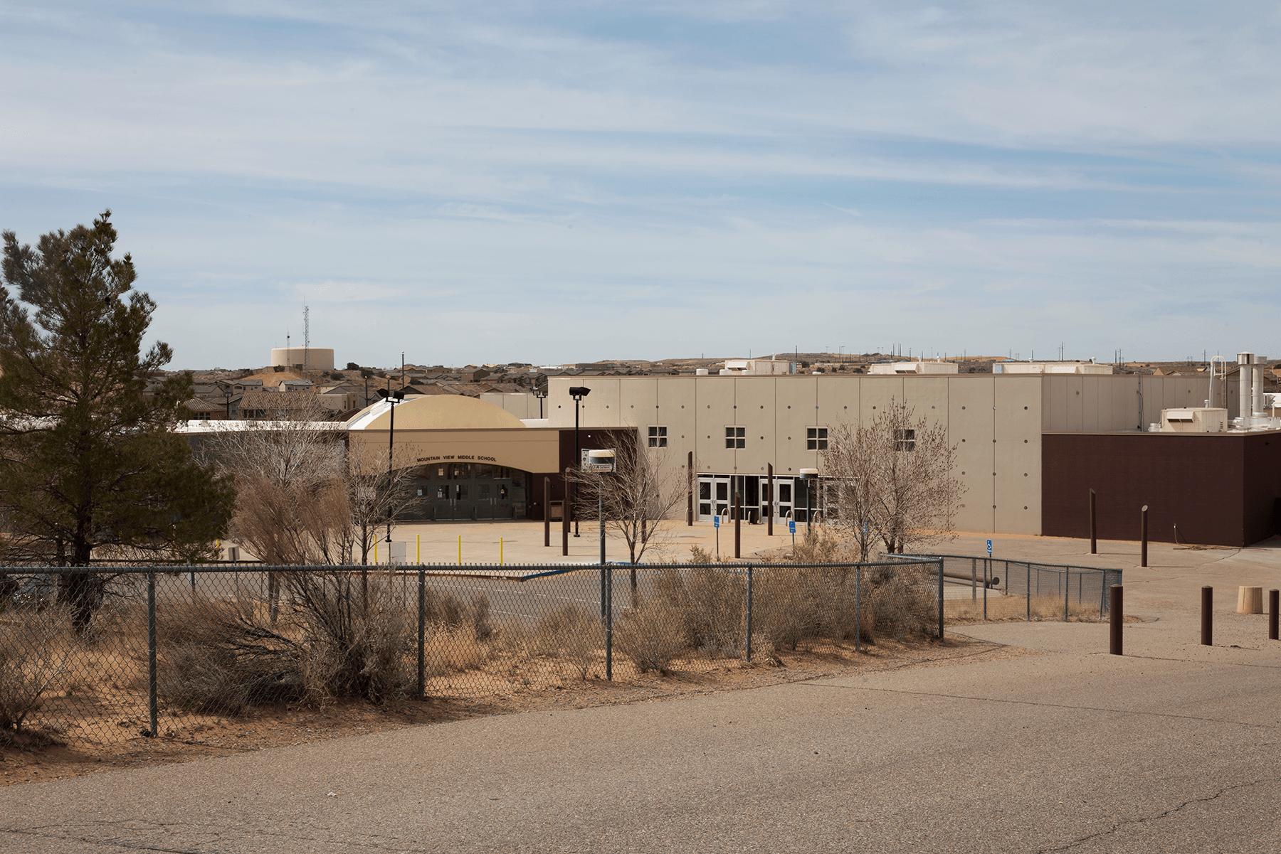 '35 North' by Abrazo Homes in Albuquerque