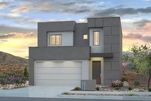 Mazatlan - 35 North: Rio Rancho, New Mexico - Abrazo Homes