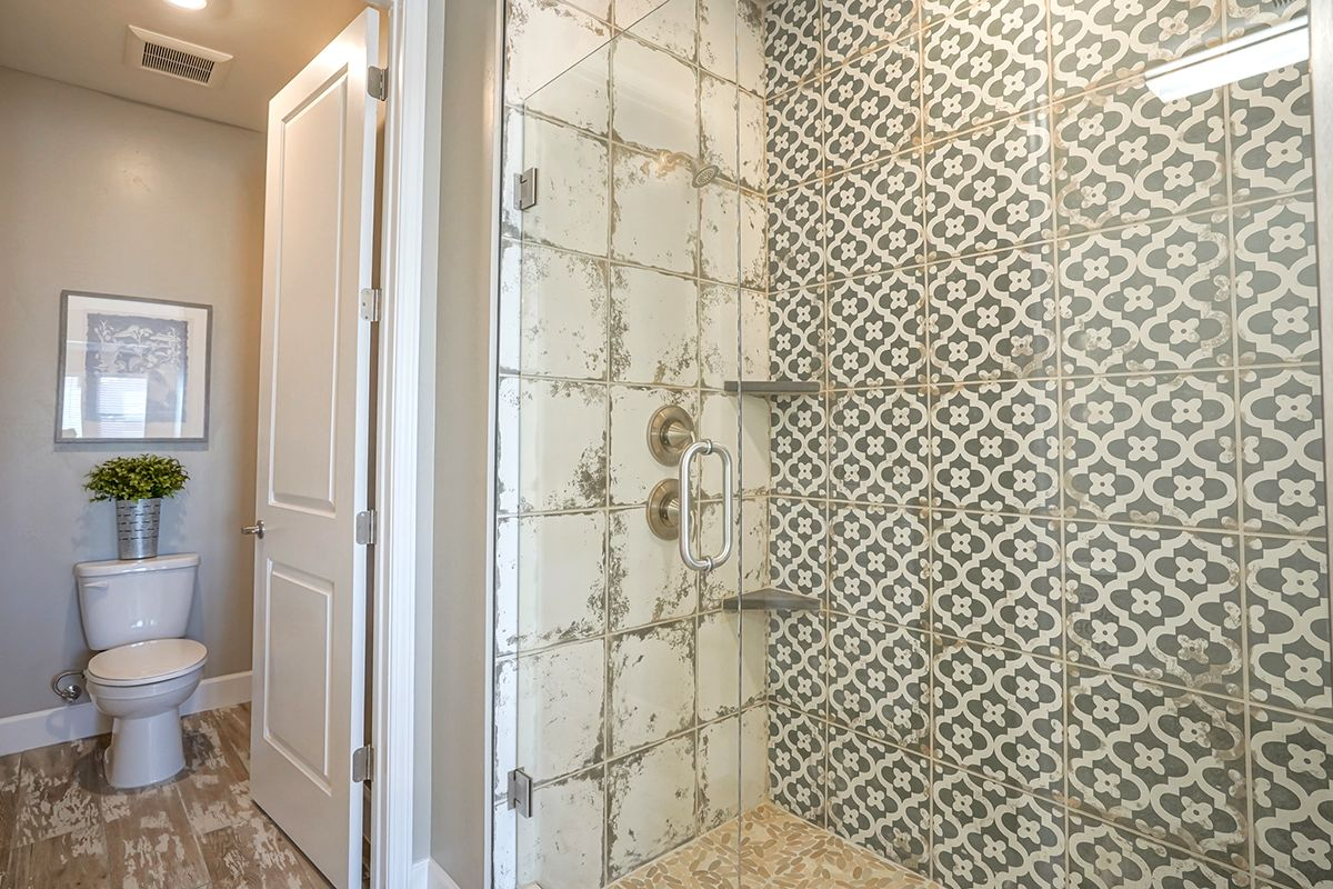 Bathroom featured in The Audrey II By Abrazo Homes in Albuquerque, NM