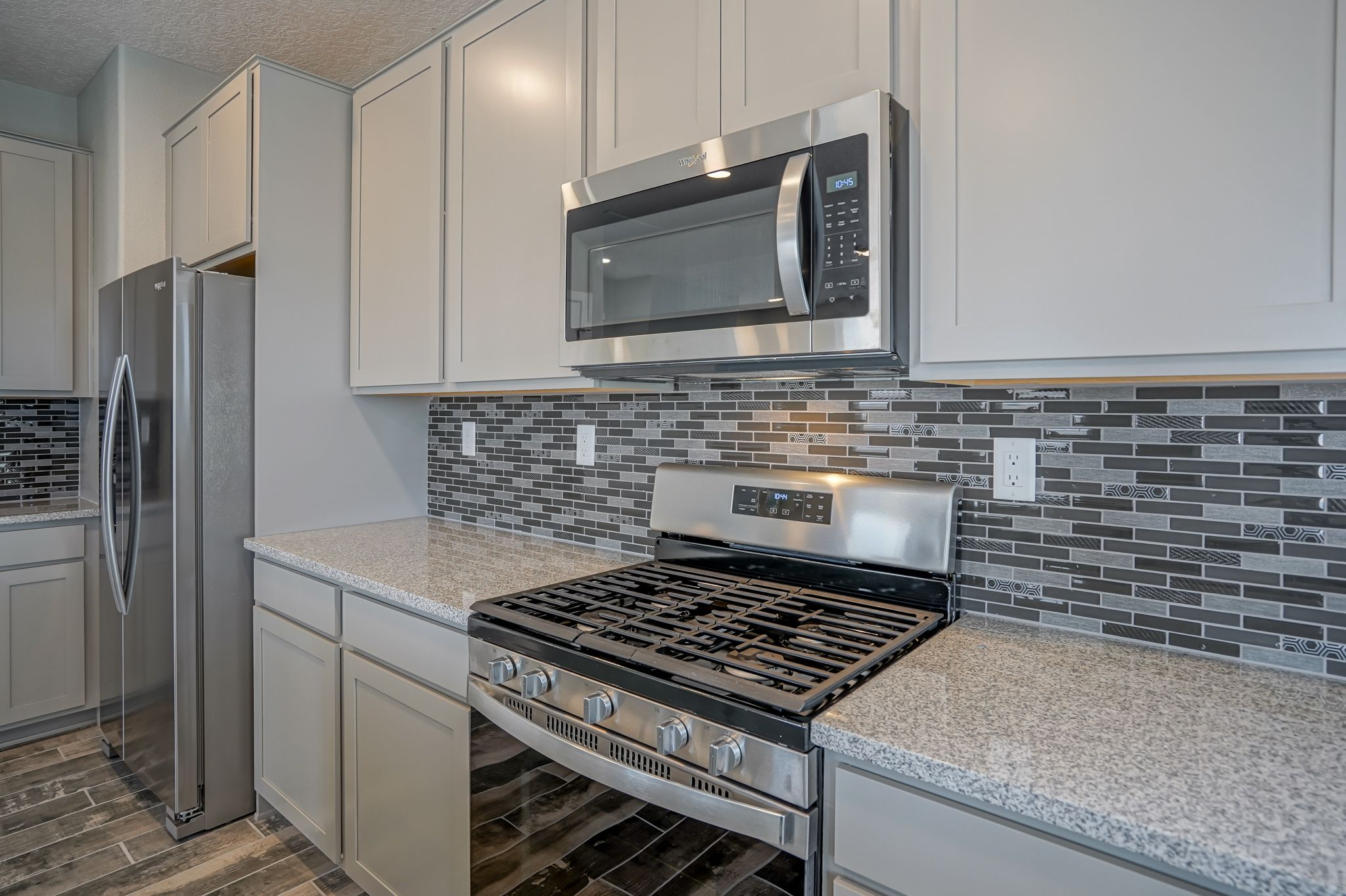 Kitchen featured in the Loreto By Abrazo Homes in Albuquerque, NM