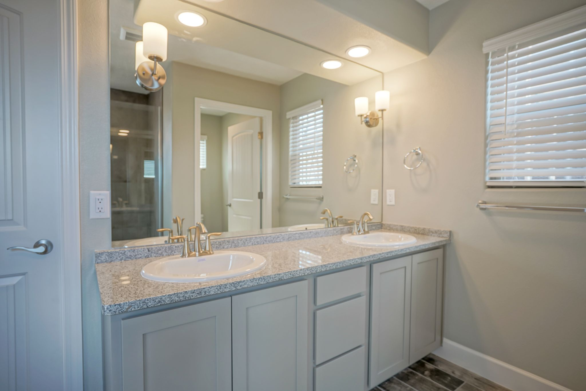 Bathroom featured in the Loreto By Abrazo Homes in Albuquerque, NM