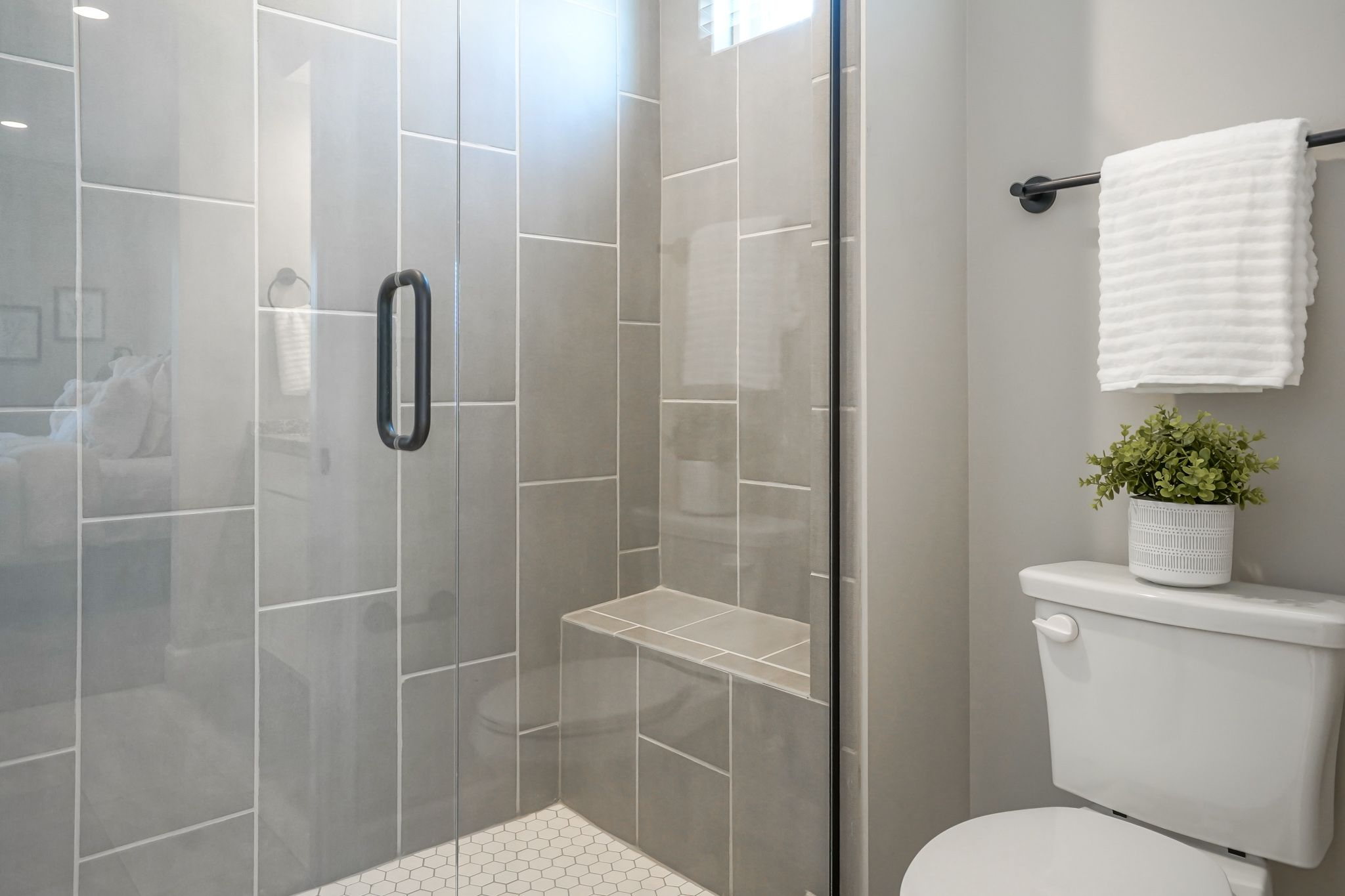 Bathroom featured in The Stout By Abrazo Homes in Albuquerque, NM