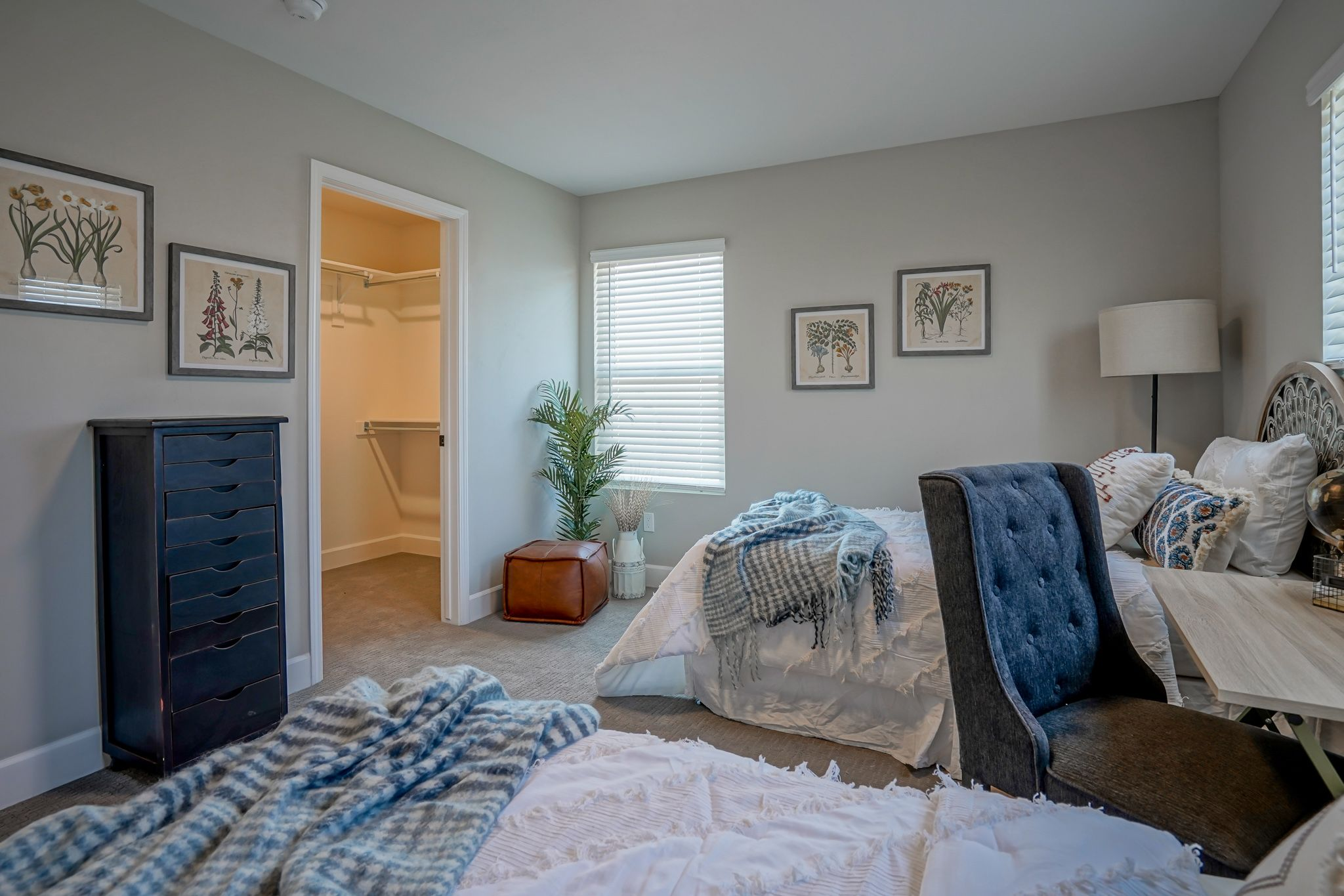 Bedroom featured in The Stout By Abrazo Homes in Albuquerque, NM