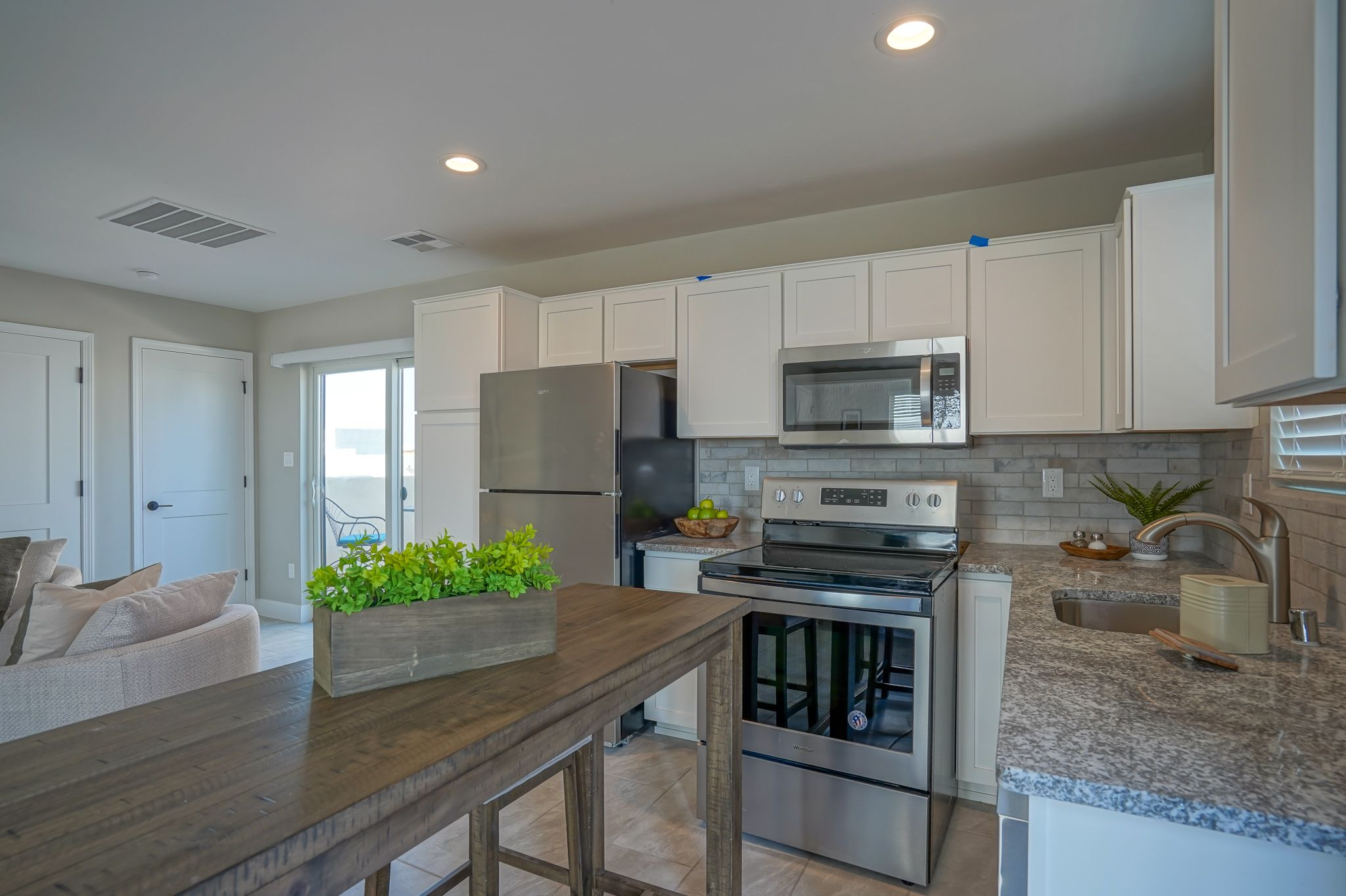 Kitchen featured in The Stout By Abrazo Homes in Albuquerque, NM