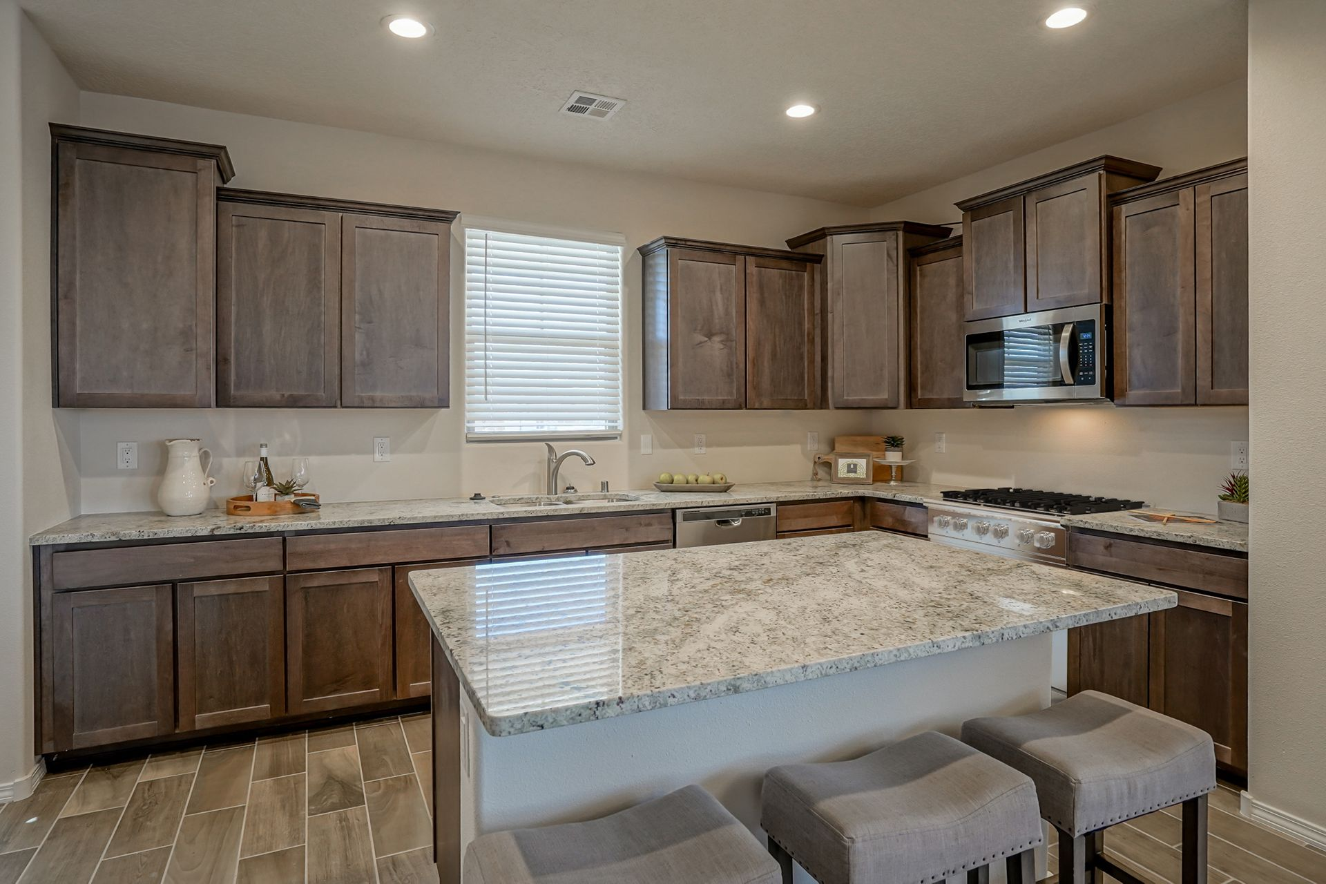 Kitchen featured in The IPA By Abrazo Homes in Albuquerque, NM