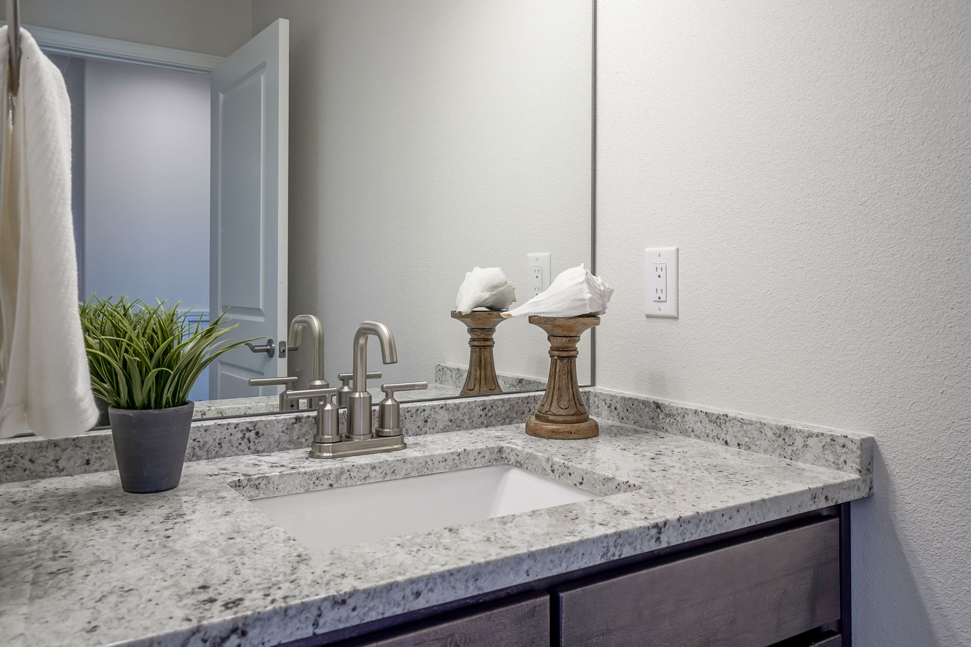 Bathroom featured in The IPA By Abrazo Homes in Albuquerque, NM