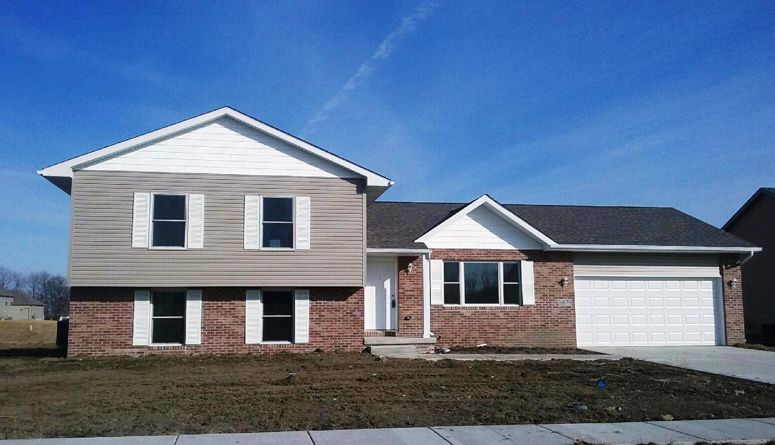 'Lake and Porter Counties' by Accent Homes Inc.-Gary, IN in Gary