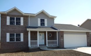 Lake and Porter Counties by Accent Homes Inc. in Gary Indiana