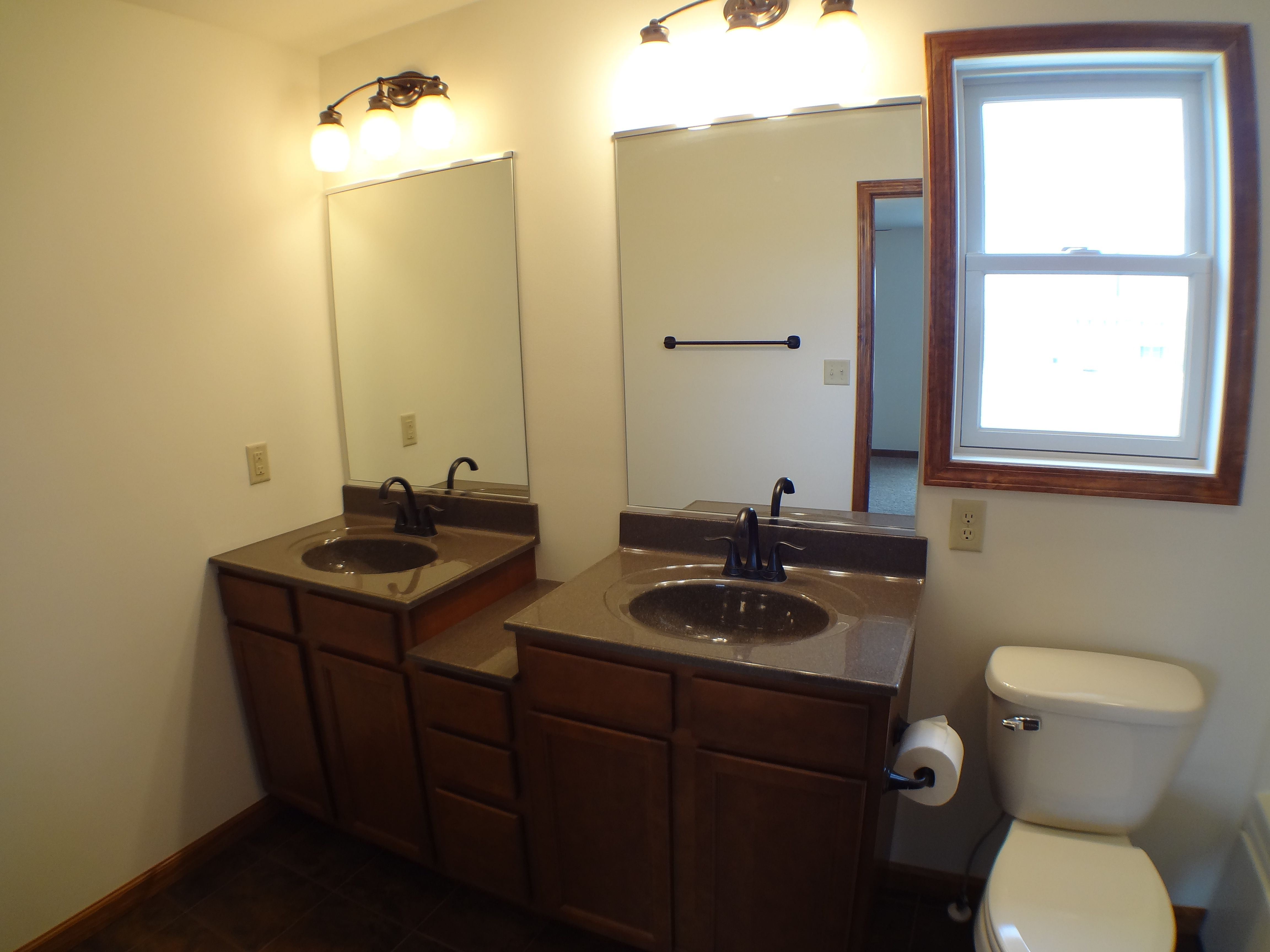 Bathroom featured in the Pemlico By Accent Homes Inc. in Gary, IN