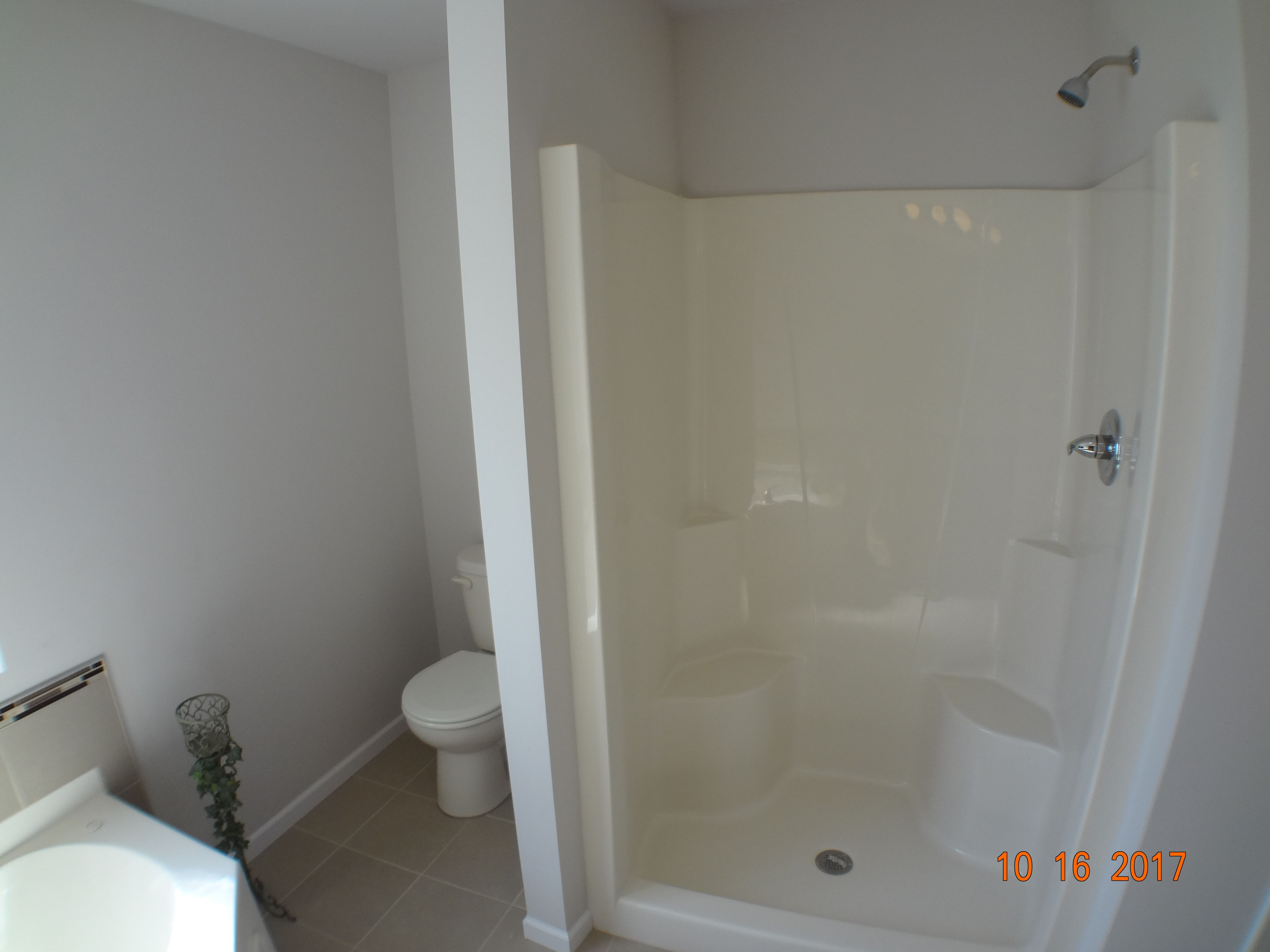 Bathroom featured in the Smithport By Accent Homes Inc. in Gary, IN