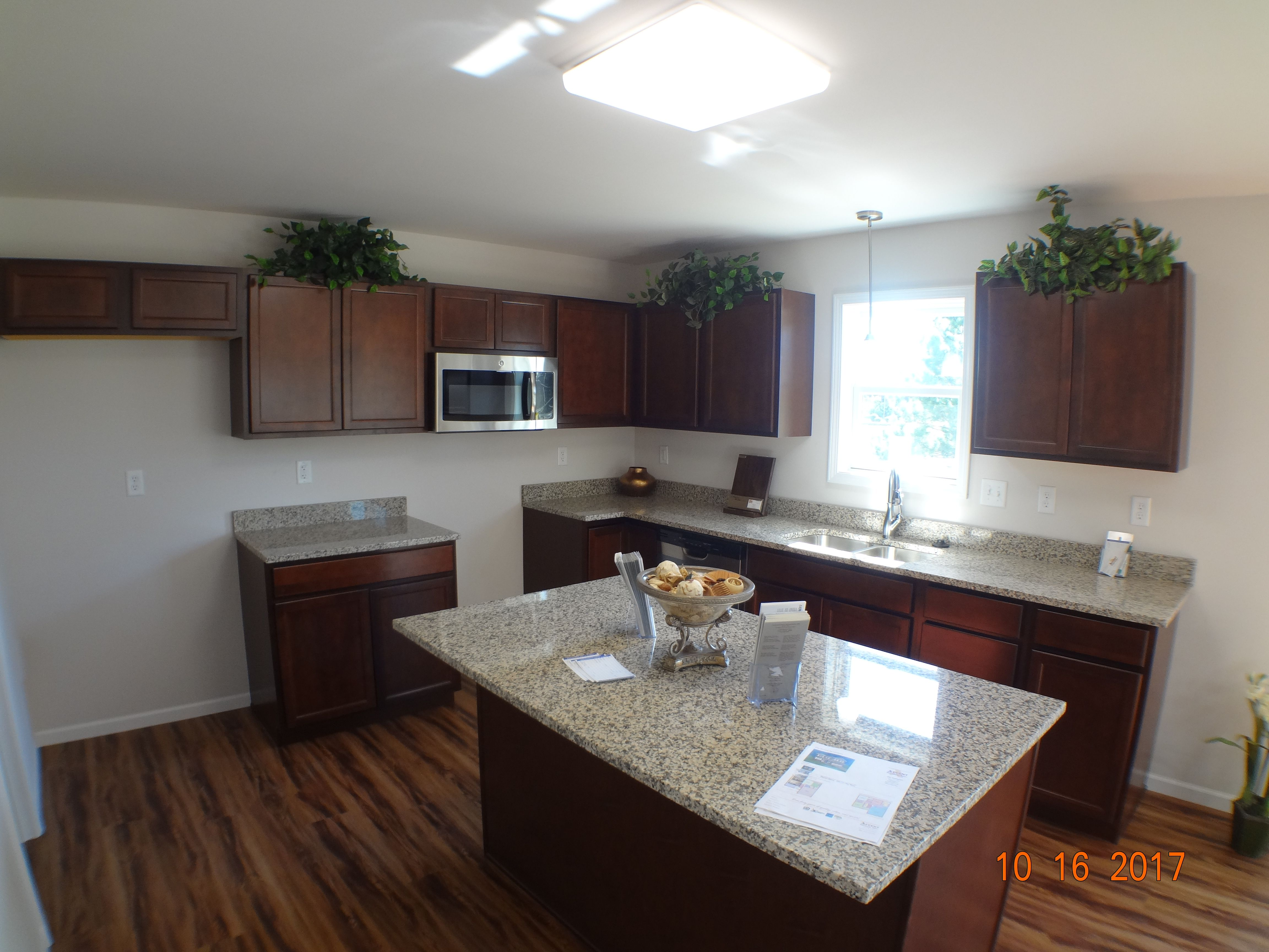 Kitchen featured in the Smithport By Accent Homes Inc. in Gary, IN