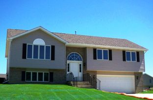 Wellington - Lake and Porter Counties: Merrillville, Illinois - Accent Homes Inc.