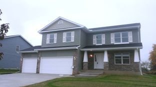 Smithport - Monestary Woods: Cedar Lake, Indiana - Accent Homes Inc.