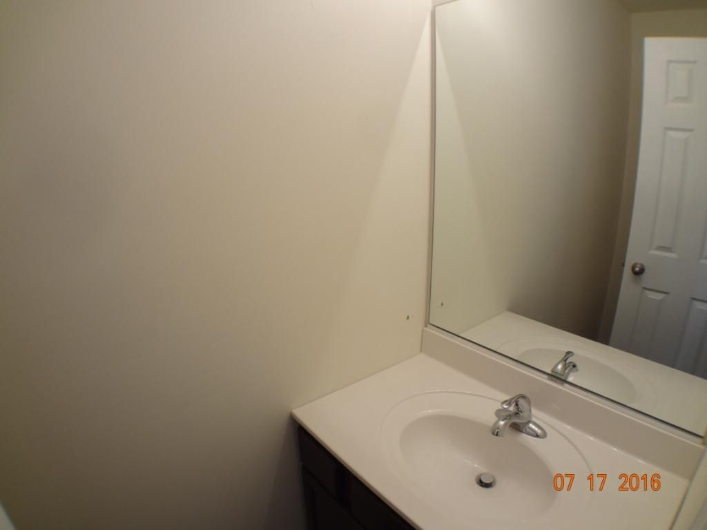 Bathroom featured in the Phillips By Accent Homes Inc. in Gary, IN