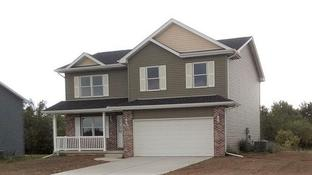 Sophia - Lake and Porter Counties: Merrillville, Indiana - Accent Homes Inc.