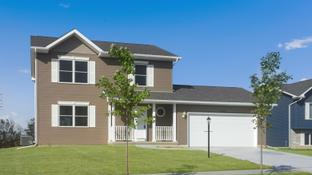 Auburn II - Lake and Porter Counties: Merrillville, Illinois - Accent Homes Inc.