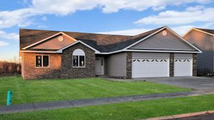 Hayden - Lake and Porter Counties: Merrillville, Indiana - Accent Homes Inc.