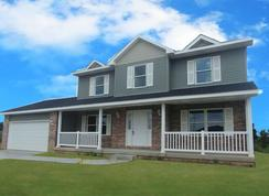 Phillips - Lake and Porter Counties: Merrillville, Indiana - Accent Homes Inc.