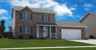 Reynolds - Lake and Porter Counties: Merrillville, Indiana - Accent Homes Inc.